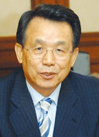 Keynote Speaker Han Seung-Soo
