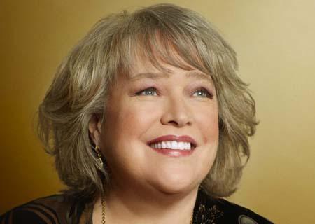 Kathy Bates Keynote Sp...