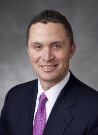 Speaker Harold Ford Jr.