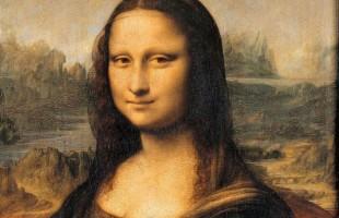 Let Mona Lisa Help You Manage Change