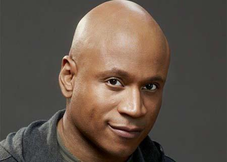 Ll Cool J Has A Weird Shaped Head Brehs It S Shaped Like