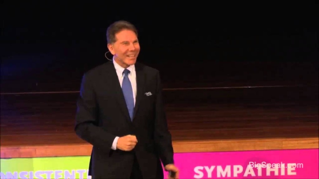 The Art of Pre-Suasion with Robert Cialdini