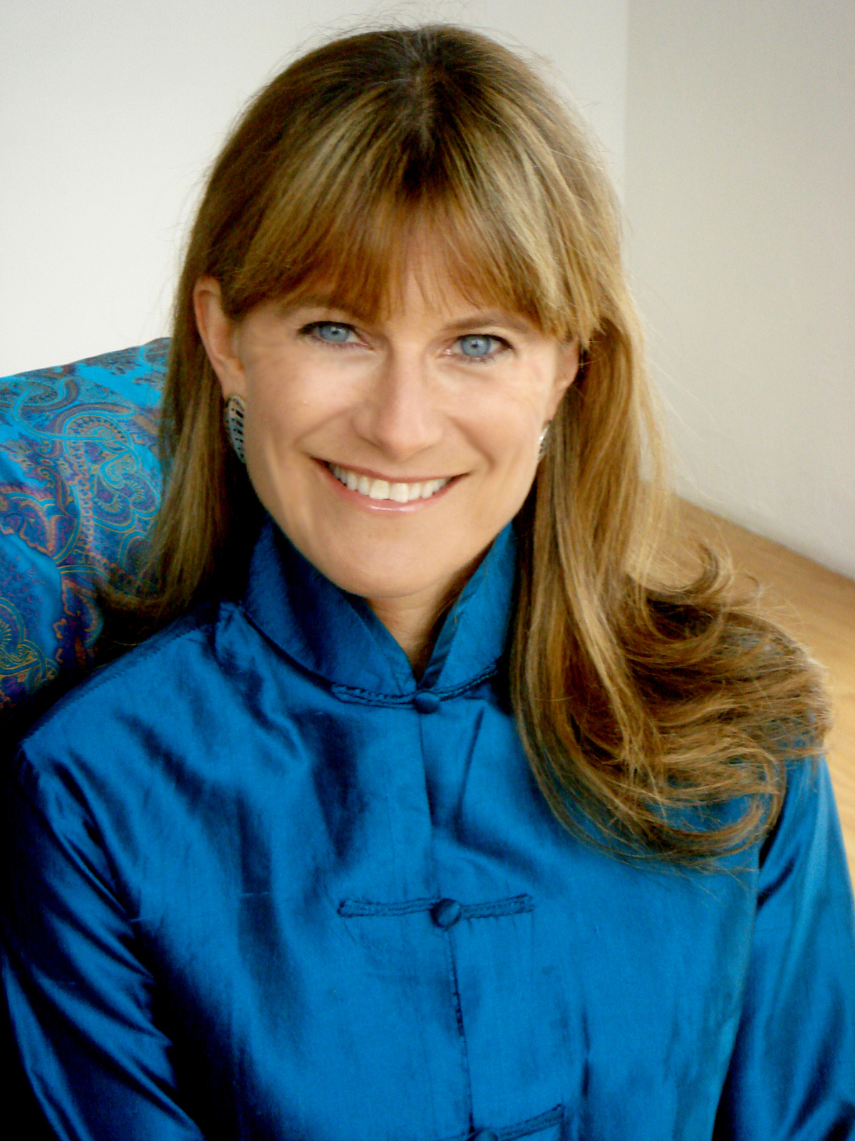 Jacqueline Novogratz Keynote Speakers Bureau and Speaking Fees