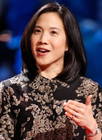 Speaker Angela Lee Duckworth