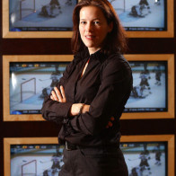 Cassie Campbell-Pascall