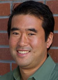 Keynote Speaker Jeffrey Ma