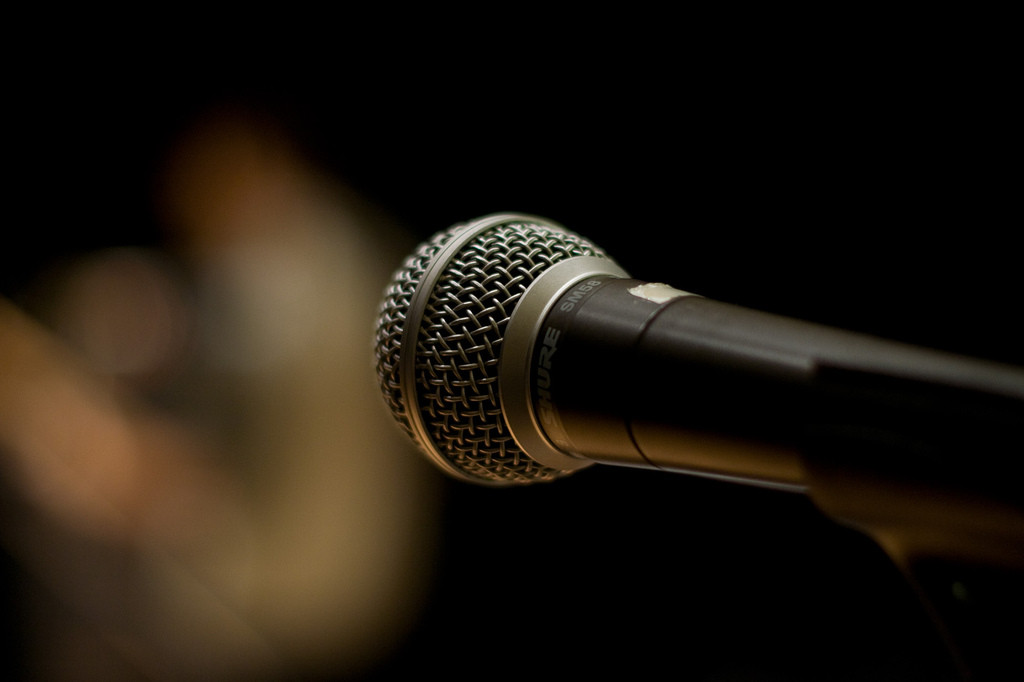 Why Work With a Speakers Bureau?