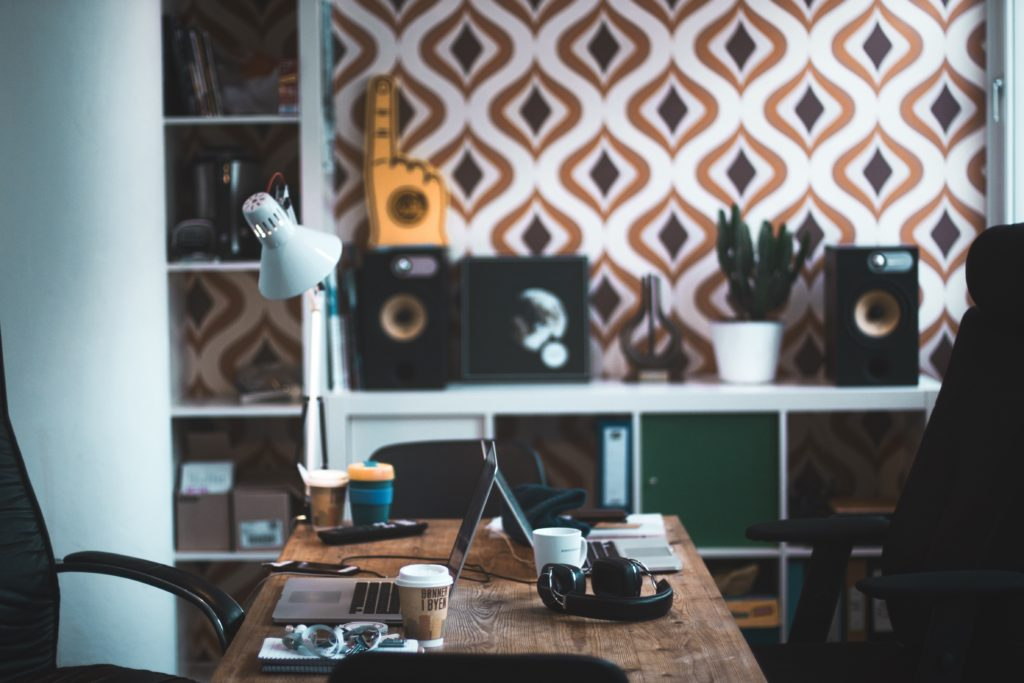 6 Tips from Jeff DeGraff for Creating an Ideal Workspace