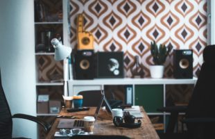 7 Ways to Boost Office Creativity