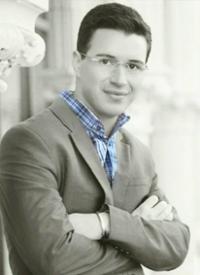 Keynote Speaker Paul Moya