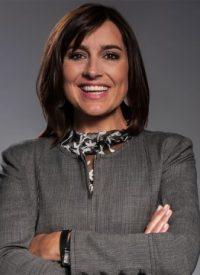 Keynote Speaker Sarah Robb O'Hagan