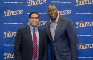 From the Court to the Board: Magic Johnson's Three-Point Play for Business Success