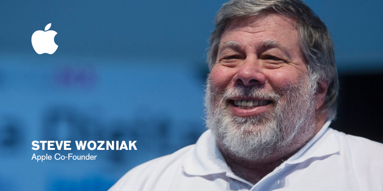 Steve Wozniak keynote speaker