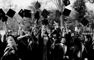 5 Ways to Make Your Commencement Speech Inspirational