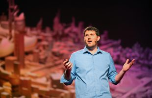 What Viral TED Talks Can Teach Us About Presenting