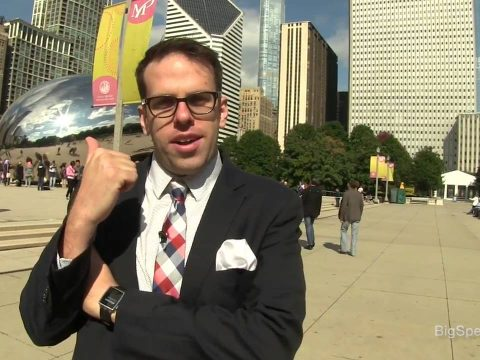 2017 Corporate Demo – Mark Toland