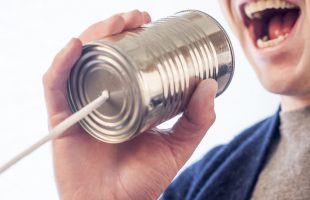 Can You Hear Me Now? What It Takes to Be a Great Listener