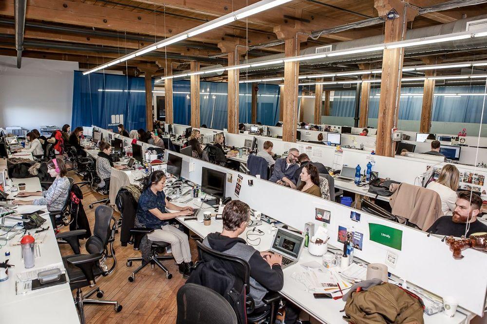Death to the open office space bigspeak motivational speakers