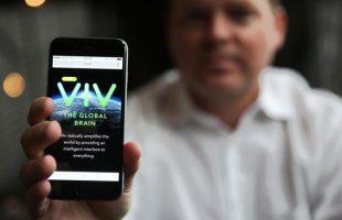 Samsung+Viv: The Intelligent Future