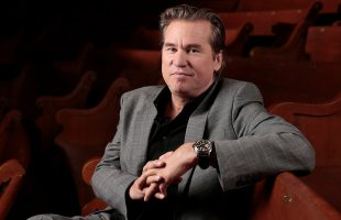 Val Kilmer Enters the Speaking Circuit as a BigSpeak Exclusive