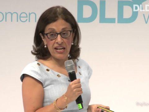 Talent in the Sharing Economy – Jaleh Bisharat