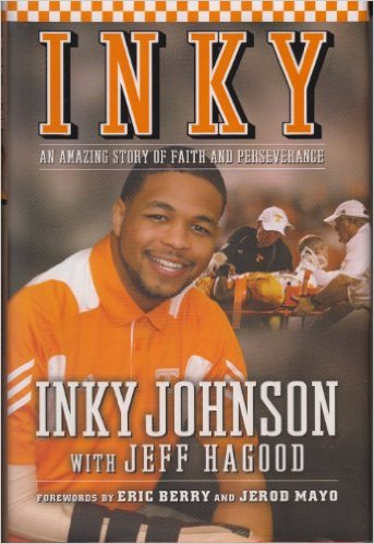 Inky: An Amazing story of Faith and Perseverance
