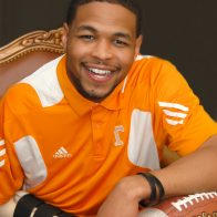 "Inquoris ""Inky"" Johnson"