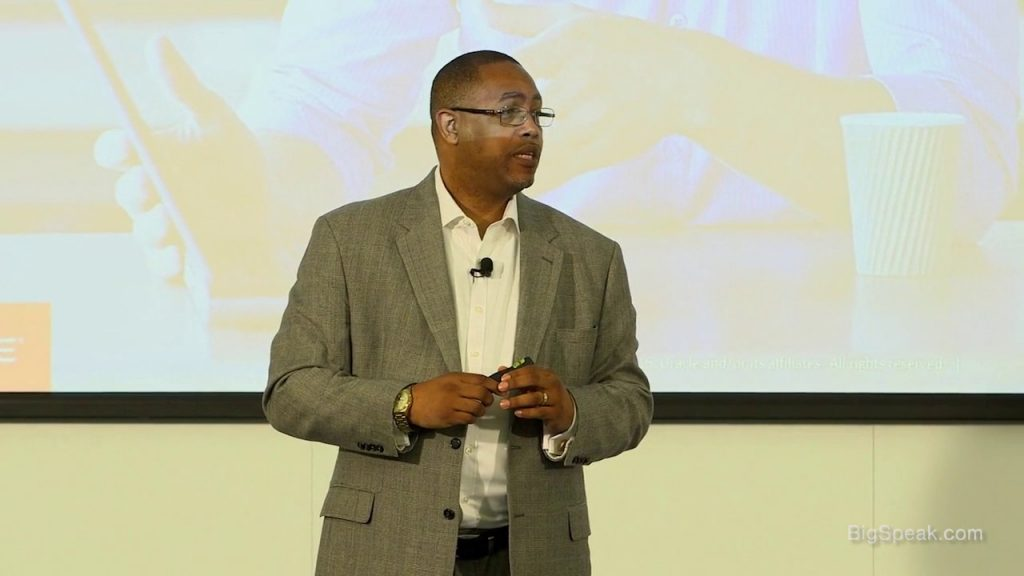 How Sales Enablement Consultant Roderick Jefferson Can Help Your Company Grow