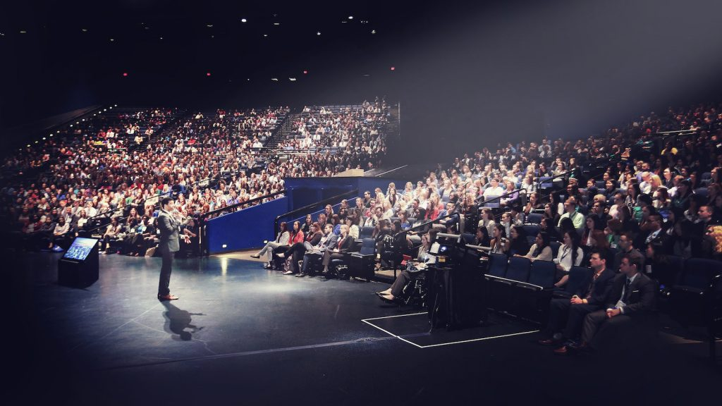 Most Booked Speakers, Topics & Venues of 2016: Inspiration for Planning Your 2017 Event