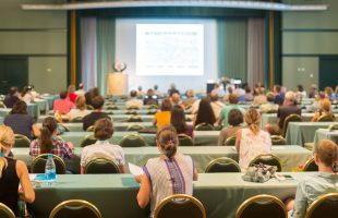Make Room: Does Your Venue Help or Hinder Your Keynote Speaker?