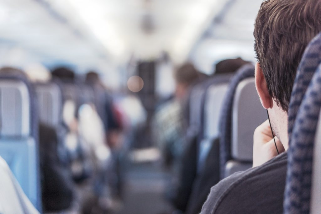 The One Essential Travel Hack That Every Successful Businessperson Knows