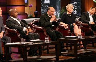 Entrepreneurial Lessons in Success from the Sharks of Shark Tank