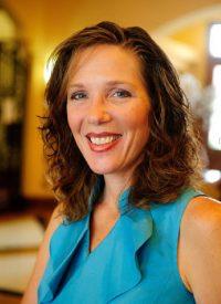 Speaker Anne Loehr