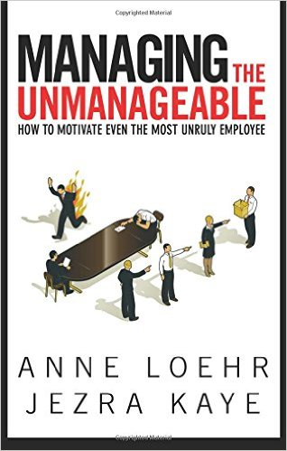 Managing the Unmanageable: How to Motivate Even the Most Unruly Employee Genre
