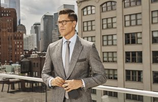 Fredrik Eklund: From Business School Dropout to Real Estate Mogul