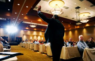 Does Your Venue Help or Hinder Your Keynote Speaker?