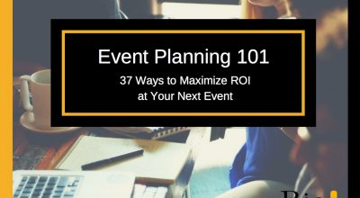Event Planner Ebook