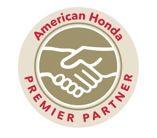 American Honda Distinguishes BigSpeak With Premier Partner Award - American honda