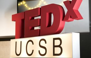 BigTEDxUCSB: BigSpeak Sponsors TedxUCSB Talk
