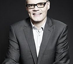 BigSpotlight: Frits Van Paasschen, Author and Former CEO of Coors and Starwood Hotels