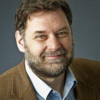 Dr. Bill Thomas