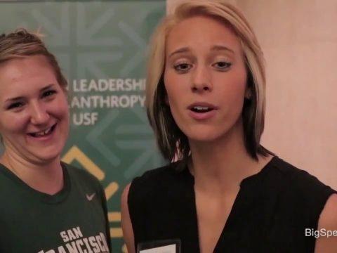 Women in Leadership and Philanthropy – Jennifer Azzi