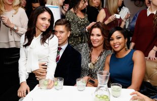 From Bravo to BigSpeak: Bethenny Frankel & Fredrik Eklund Together Under One Roof, Again