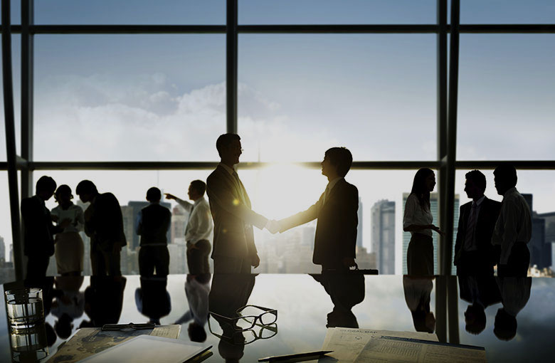 Leading During a Merger or Acquisition