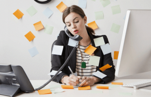 You May be Sabotaging Your Own Productivity