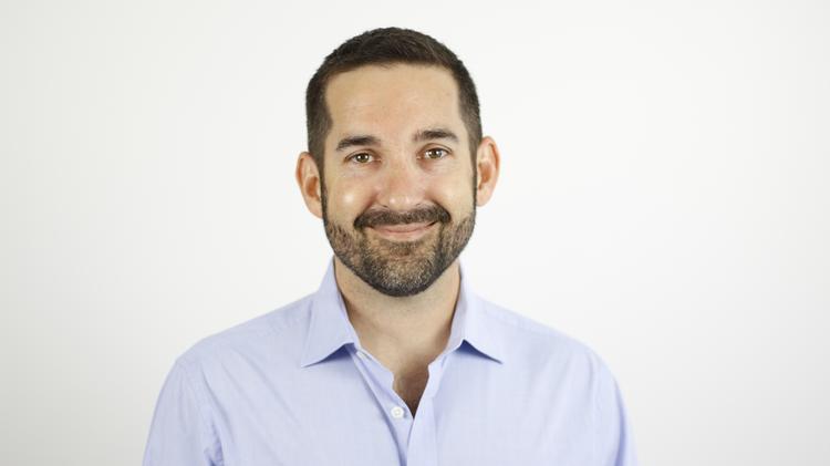 Ian Siegel BigSpeak