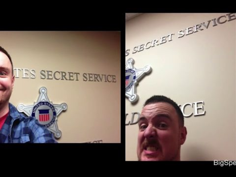 Wiretapping the Secret Service can be easy and fun – Bryan Seely