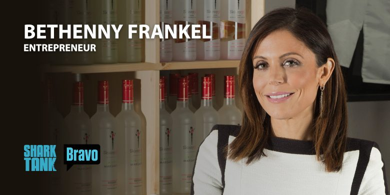 Bethenny Frankel Speakers Bureau