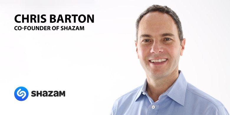 Chris Barton Speakers Bureau