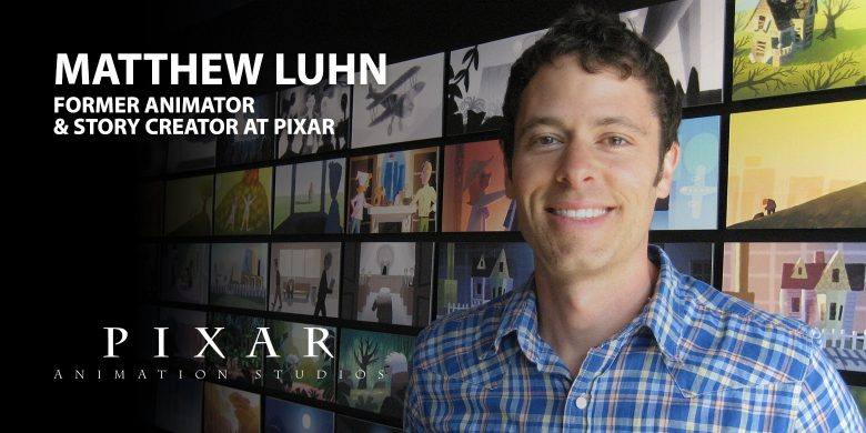 Matthew Luhn Speakers Bureau